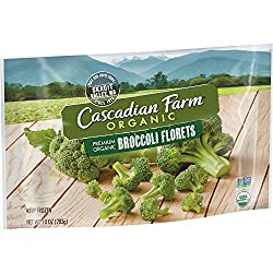Image of Cascadian Farm Organic...: Bestviewsreviews