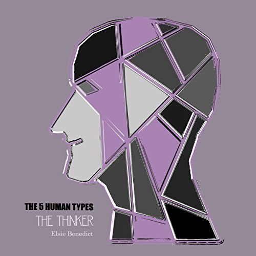 The 5 Human Types, Volume 5 audiobook cover art