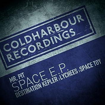 Space E.P.