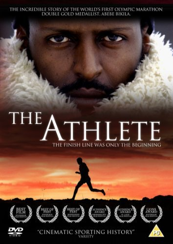 The Athlete by Rasselas Lakew