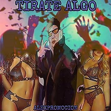 TIRATE ALGO