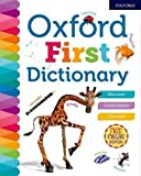 Oxford First Dictionary 2018