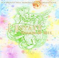Summer EP 2011 ~L'Estate~[通常盤]