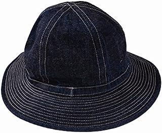 (バズリクソンズ) Buzz Rickson's DENIM HAT(デニムハット) BR01476A L(7-1/2) 421NvyA