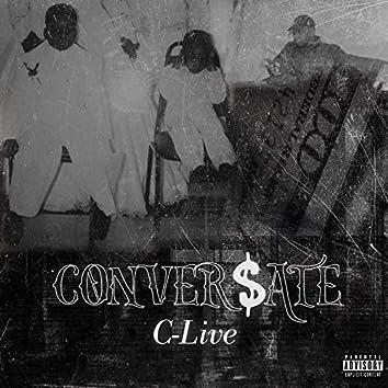 Conver$ate