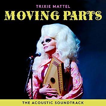 Trixie Mattel: Moving Parts (The Acoustic Soundtrack)