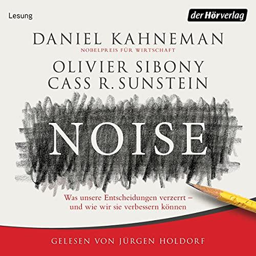 Noise (German edition) cover art