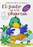El Pato Va a La Charca [DVD]