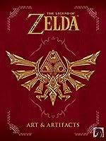 The Legend of Zelda - Art and Artifacts: Version Française de Nintendo