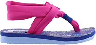 Girl's, Meditation - Heart Flex Sandal
