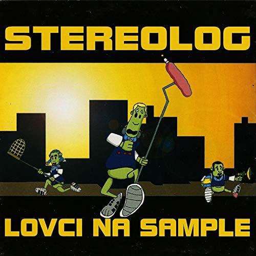 Stereolog