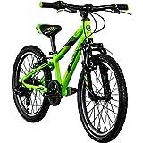 Galano Kinderfahrrad 20 Zoll Mountainbike Kinder Fahrrad ab 6 Jahre G200 7...