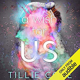 A Wish for Us                   De :                                                                                                                                 Tillie Cole                               Lu par :                                                                                                                                 Angela Moore,                                                                                        Jay Skelton                      Durée : 12 h et 29 min     Pas de notations     Global 0,0