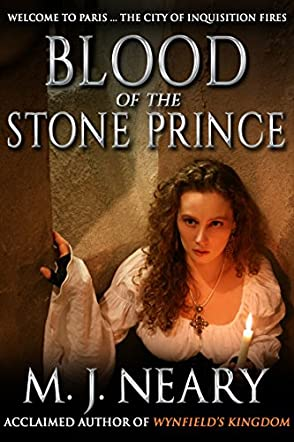 Blood of the Stone Prince