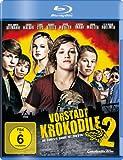 Vorstadtkrokodile 2 [Alemania] [Blu-ray]