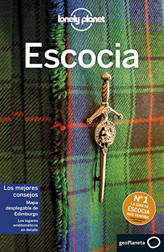 Escocia 8 (Guías de País Lonely Planet)