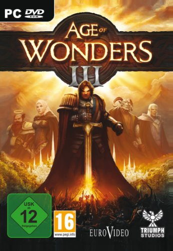 Age of Wonders III - [PC]