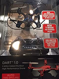 Indoor outdoor high performance Drone