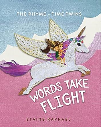 Words Take Flight