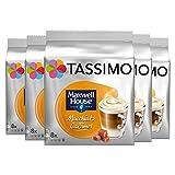 TASSIMO Café Maxwell House Macchiato goût Caramel 8 Tdisc