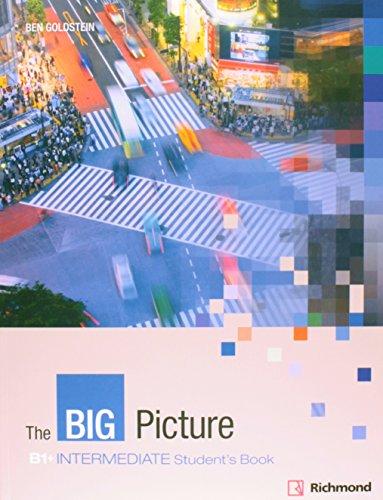 The Big Picture B1 Intermediate - Student's Book