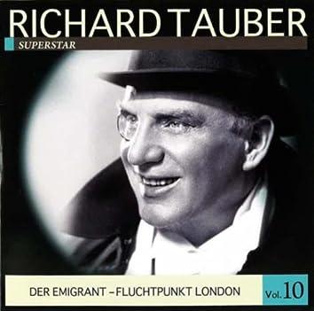 Richard Tauber Vol. 10