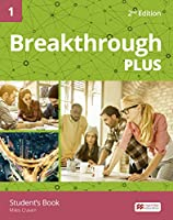 Breakthrough Plus 2nd Edition Level 1 Student's Book + Digital Student's Book Pack - Asia