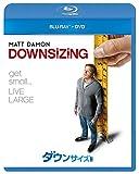 ダウンサイズ ブルーレイ+DVDセット [Blu-ray] image