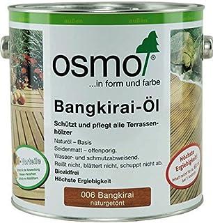 Bangkirai-Öl 006 3,0l