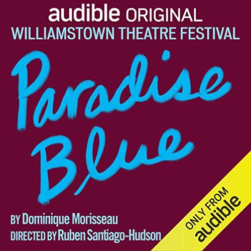 Paradise Blue cover art
