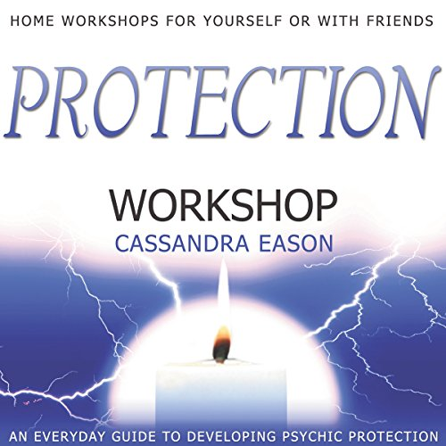 Protection Workshop cover art