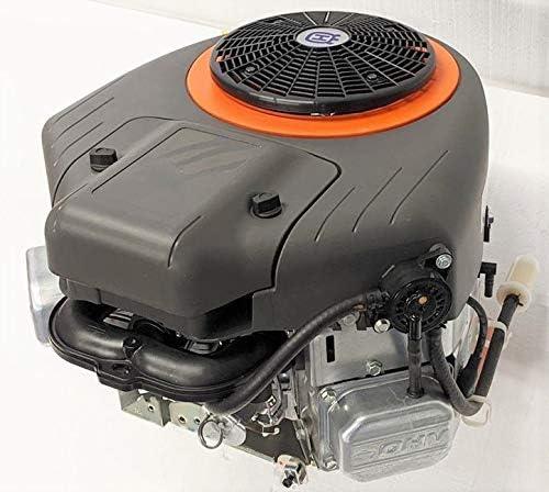 "popular Briggs & Stratton sale 44N877-0005 24hp 724cc Endurance Series 1-1/8"" x 4-5/16"" high quality 16 Amp online"