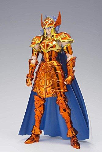 Bandai - Figurine Saint Seiya - Myth Cloth EX Siren Sorento Gold