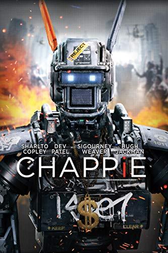 Chappie [dt./OV]