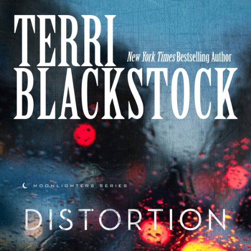Distortion audiobook cover art