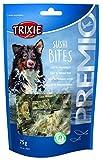 TRIXIE Snack PREMIO Sushi Bites, 75 g, Pescado Blanco, Perro