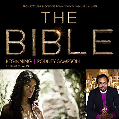 The Bible Series Audiobook By Rodney Sampson cover art