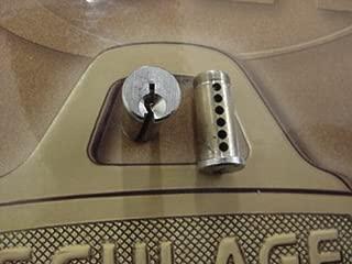 Schlage Cylinder Plugs