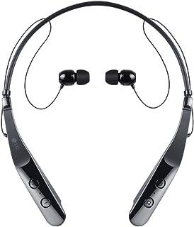 LG TONE TRIUMPH HBS-510 - Auriculares inalámbricos con Bluetooth, color negro