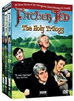Father Ted: The Holy Trinity [DVD]