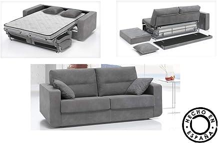 Amazon.es: sofa cama - Más de 500 EUR: Hogar y cocina