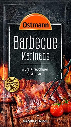 Ostmann Barbecue Marinade, 60 g