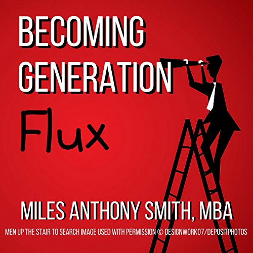 Becoming Generation Flux cover art