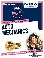 Auto Mechanics (Test Your Knowledge Series Q)