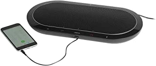 Jabra Speak 810 MS - Professional Unified Communication Speakerphone