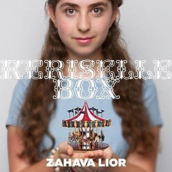 Keriselle Box