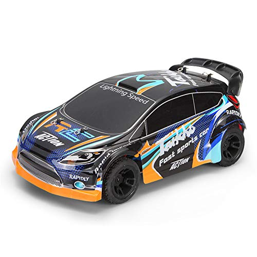 MeterMall Games for WLtoys A242 1/24 4WD 2.4G Remote Control Racing Desert Off-Road Drift Car Rally Car Speed Max 35km/h
