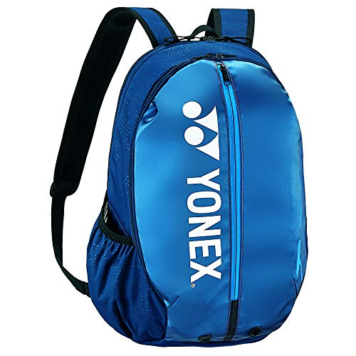 YONEX 42012 Team Mochila, Azul Oscuro.