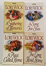 Place Called Home 4 Volume Set (A Place Called Home (1990), A Song for Silas (1990), The Long Road Home (1991), A Gathering of Memories (1991))