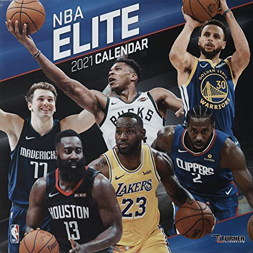 Calendrier Playoff Nba 2021 By Bethlehem Shoals: Nba Elite 2021 Calendar   Lire PDF